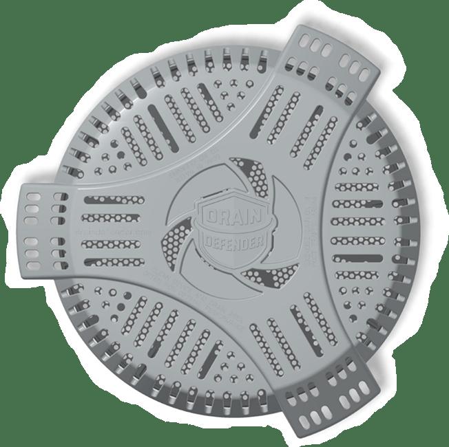 Drain Defender outdoor drain protector: Great Grate
